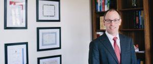 A/Prof David Gyorki